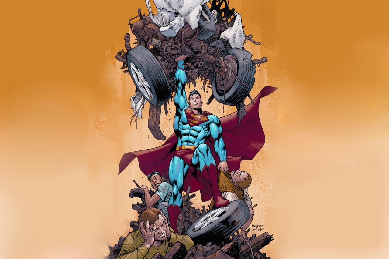 muy buenas imagenes de marvel comic`s y dc comic`s